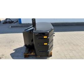 Obciążnik przedni 1500 kg