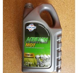 AGRIFARM MOT 10W-40 5 L