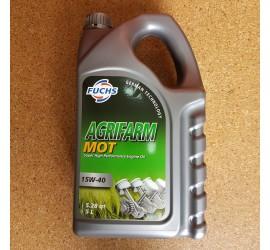 AGRIFARM MOT 15W-40 5L