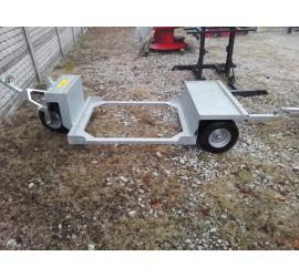 Wózek Sadowniczy WPS1-S